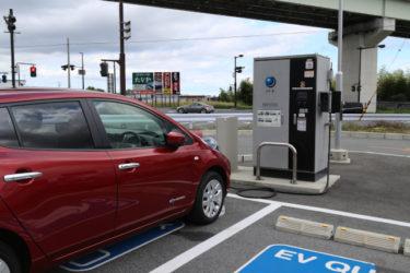 電気自動車の魅力とは