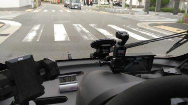 OSMO POCKETでドライブレコーダーにすると旅カメラとして最高だった