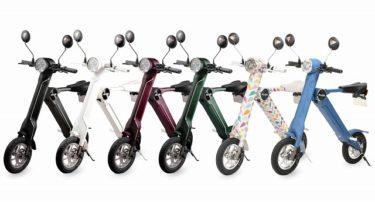 BLAZE SMART EVの特徴、電動バイクがエンジン車とココが違うとっても魅力的な所